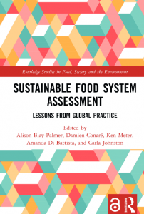 book-sustainable-food-system-assessment